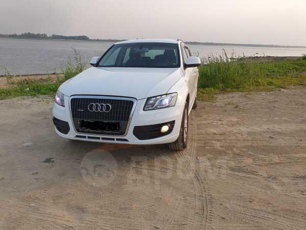 Audi Q5, 2011 год, 960 000 руб.