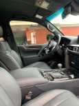 Lexus LX450d, 2018 год, 6 350 000 руб.