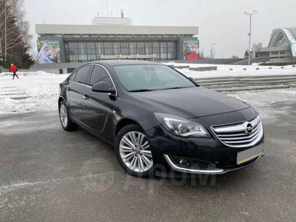 Opel Insignia, 2014 год, 999 000 руб.
