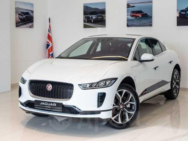 Jaguar I-Pace, 2020 год, 6 380 000 руб.