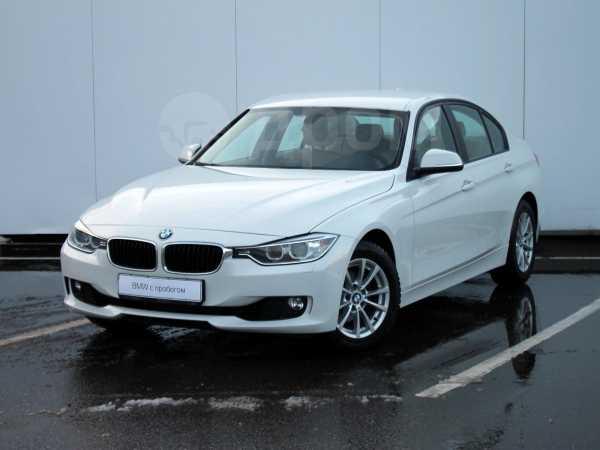 BMW 3-Series, 2015 год, 1 255 000 руб.