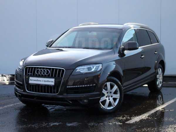 Audi Q7, 2010 год, 1 095 000 руб.