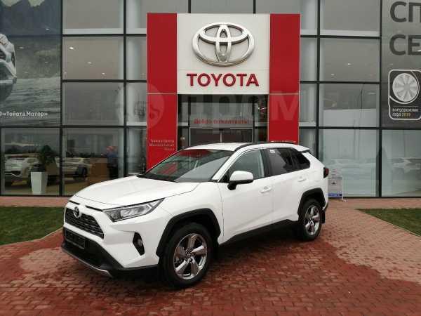 Toyota RAV4, 2020 год, 2 165 028 руб.