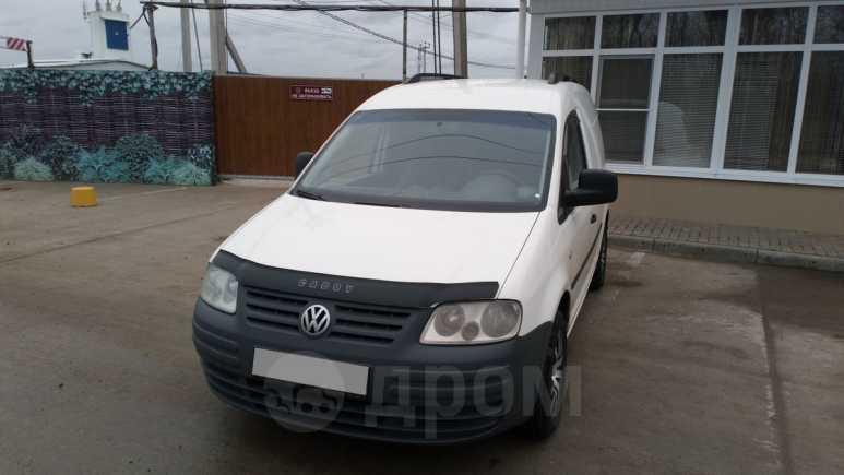 Volkswagen Caddy, 2006 год, 290 000 руб.