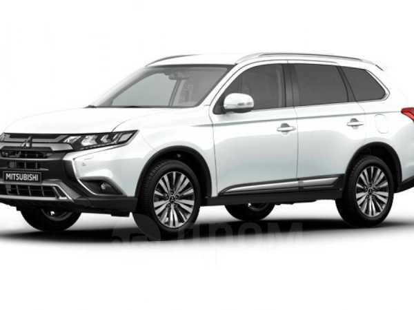 Mitsubishi Outlander, 2019 год, 2 080 500 руб.