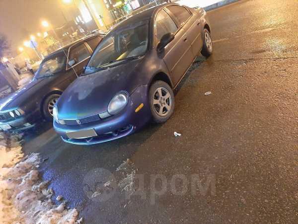 Dodge Neon, 2000 год, 15 000 руб.