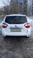 Nissan Terrano, 2015 год, 620 000 руб.