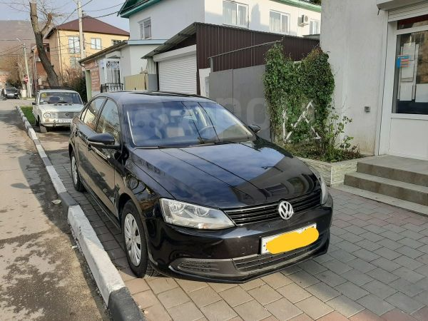 Volkswagen Jetta, 2013 год, 525 000 руб.