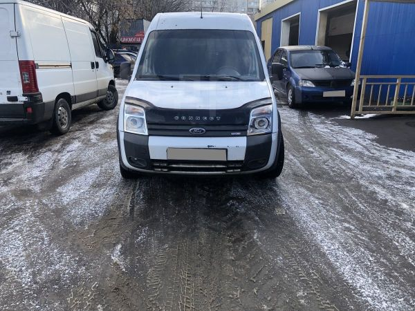 Ford Tourneo Connect, 2007 год, 260 000 руб.