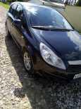 Opel Corsa, 2007 год, 130 000 руб.