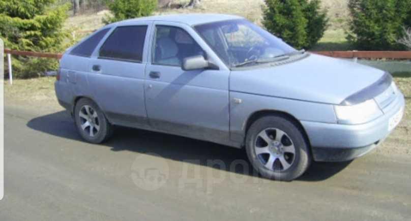 Лада 2112, 2002 год, 60 000 руб.