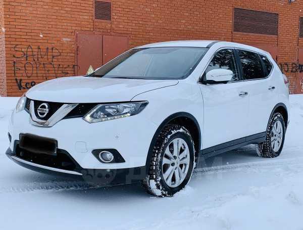 Nissan X-Trail, 2018 год, 1 350 000 руб.