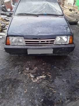Кокуй 2109 1995