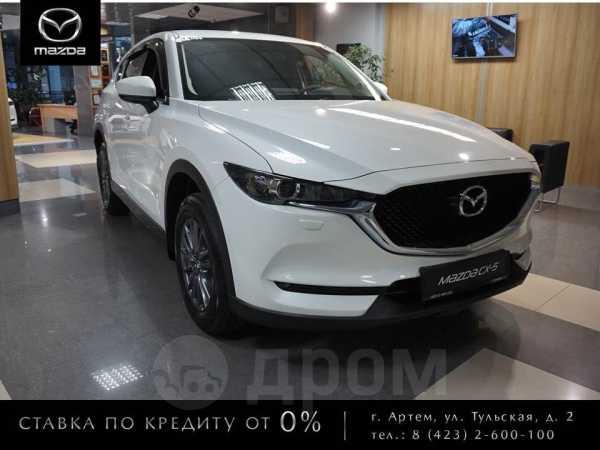 Mazda CX-5, 2019 год, 1 887 900 руб.