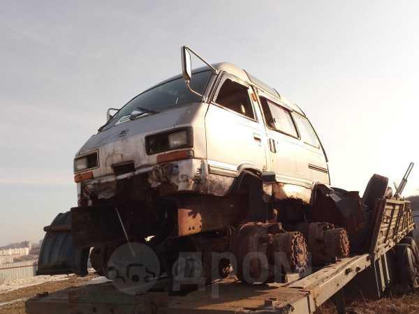 Subaru Domingo, 1989 год, 75 000 руб.