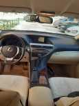 Lexus RX270, 2014 год, 1 840 000 руб.