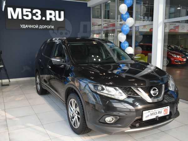 Nissan X-Trail, 2016 год, 1 359 000 руб.