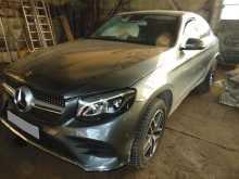 Хабаровск GLC Coupe 2018