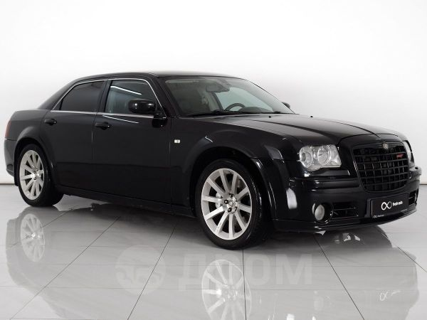 Chrysler 300C, 2006 год, 950 000 руб.