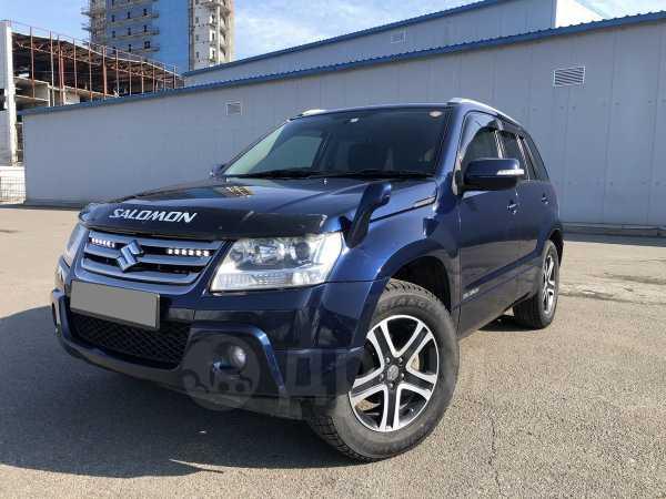 Suzuki Escudo, 2008 год, 680 000 руб.