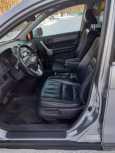 Honda CR-V, 2007 год, 755 000 руб.