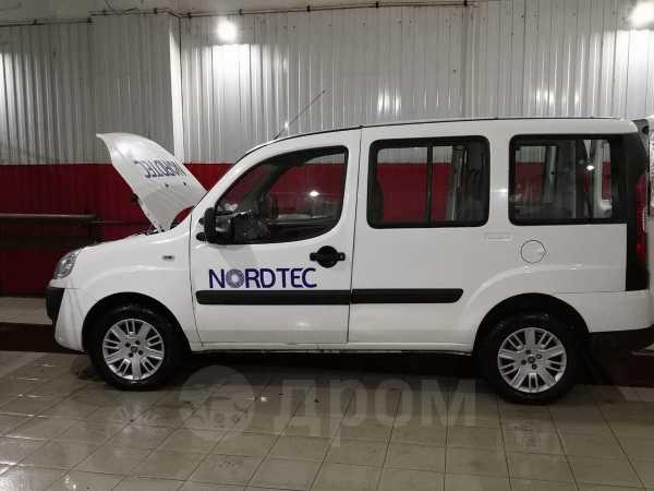 Fiat Doblo, 2014 год, 390 000 руб.
