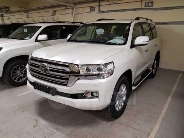 Toyota Land Cruiser, 2019 год, 5 233 000 руб.