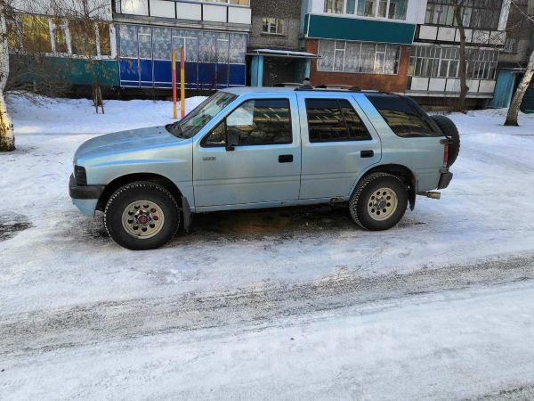 Isuzu Rodeo, 1993 год, 250 000 руб.
