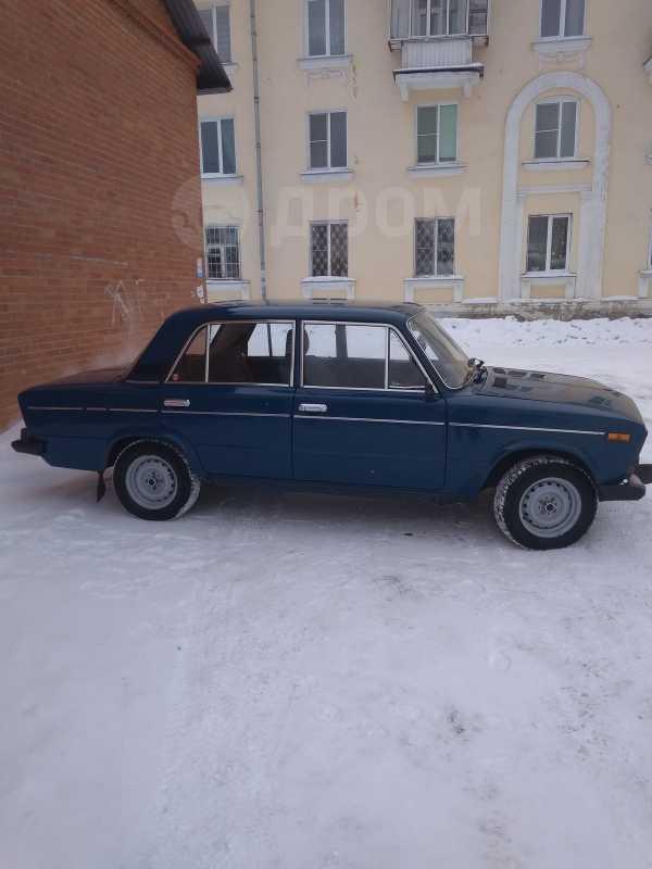 Лада 2106, 2003 год, 62 000 руб.