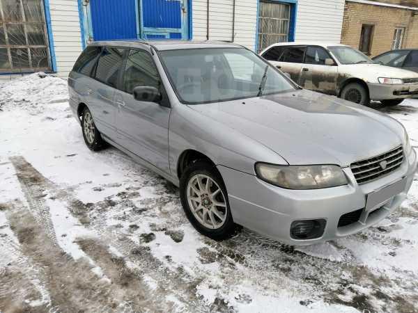 Nissan Expert, 1998 год, 125 000 руб.