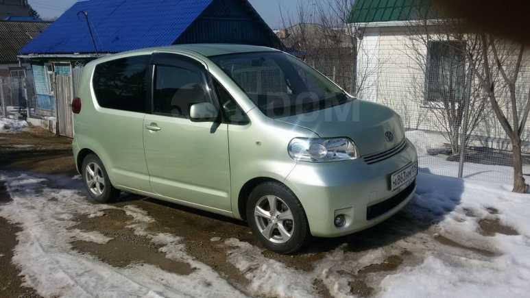 Toyota Porte, 2009 год, 355 000 руб.