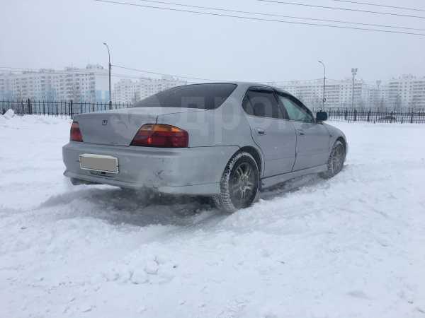 Honda Inspire, 1999 год, 175 000 руб.