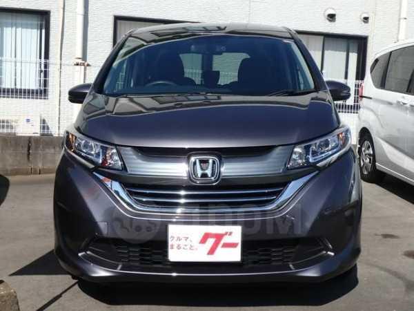 Honda Freed+, 2017 год, 975 000 руб.
