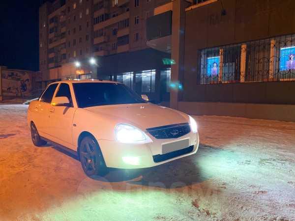 Лада Приора, 2012 год, 240 000 руб.