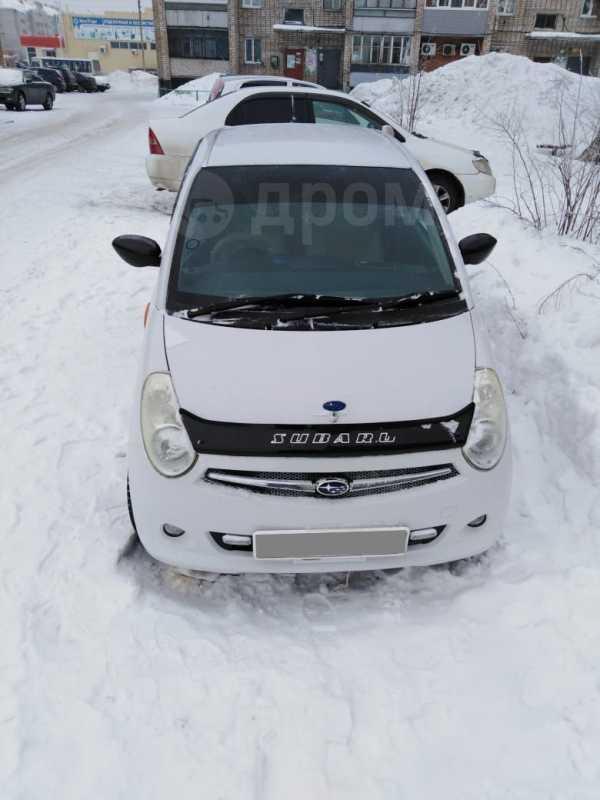 Subaru R2, 2009 год, 225 000 руб.