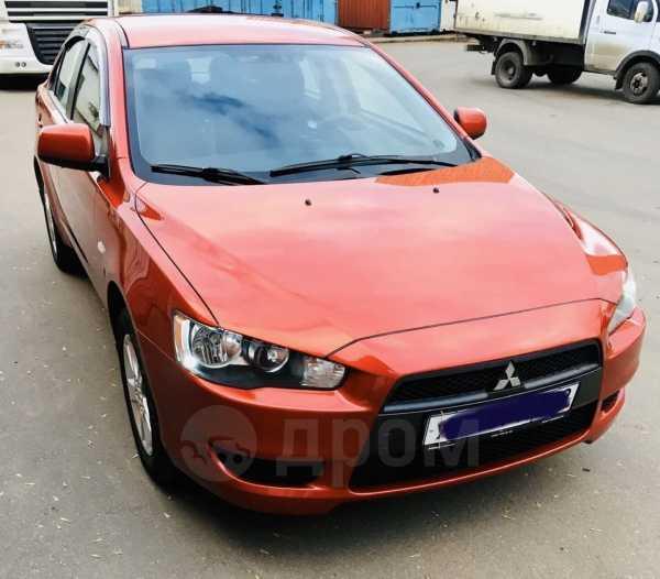 Mitsubishi Lancer, 2008 год, 449 000 руб.