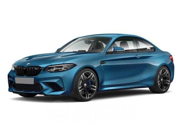 BMW M2, 2020 год, 5 764 700 руб.
