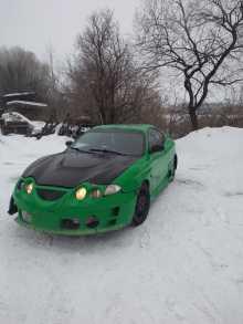 Новокузнецк Tiburon 2000