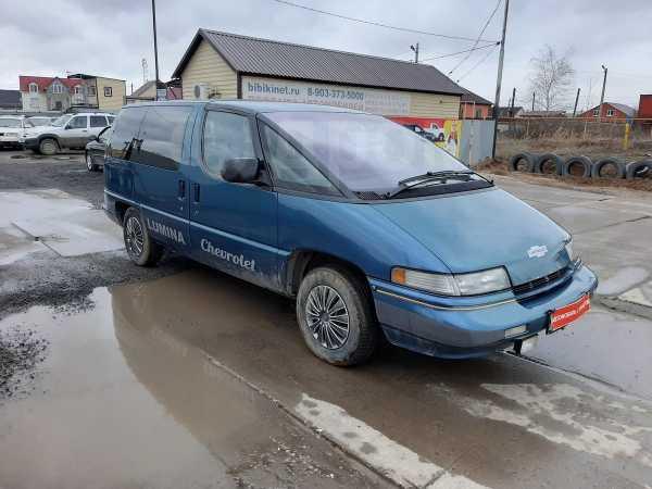 Chevrolet Lumina, 1991 год, 155 000 руб.