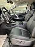Mitsubishi Pajero Sport, 2017 год, 2 030 000 руб.