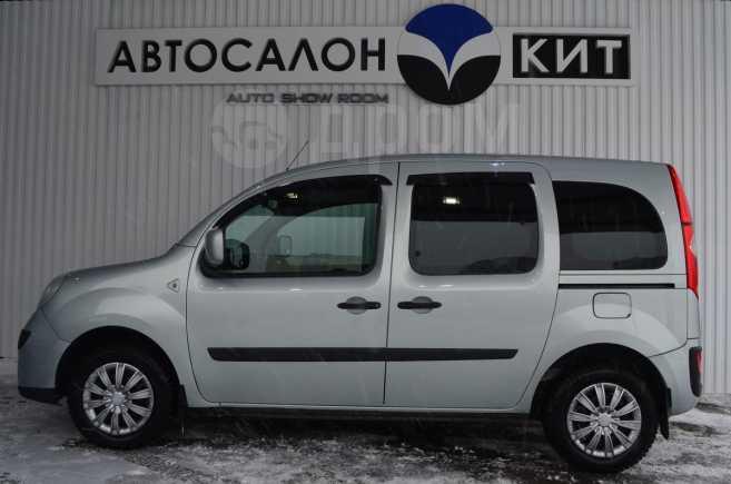 Renault Kangoo, 2009 год, 419 000 руб.