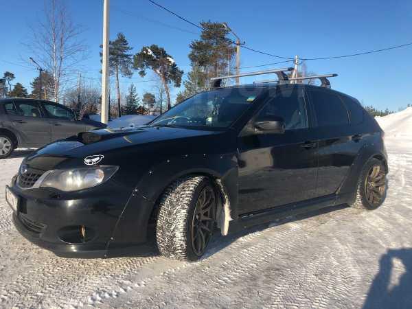 Subaru Impreza WRX, 2007 год, 800 000 руб.