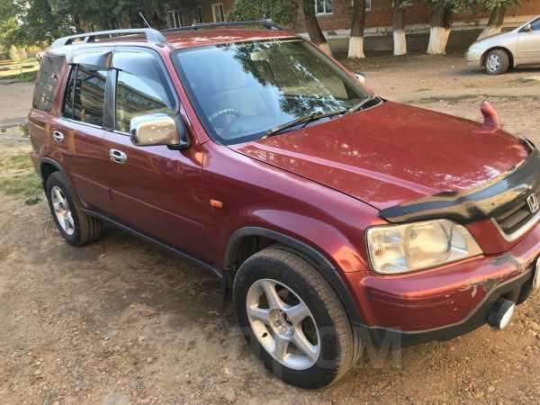Honda CR-V, 1997 год, 239 000 руб.