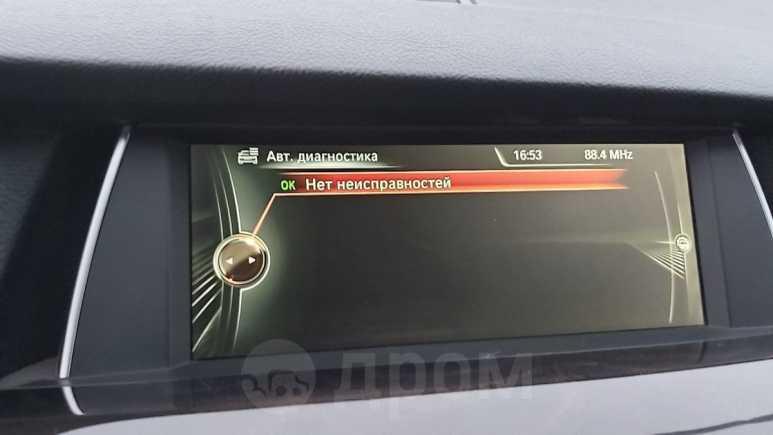 BMW 5-Series Gran Turismo, 2012 год, 1 050 000 руб.