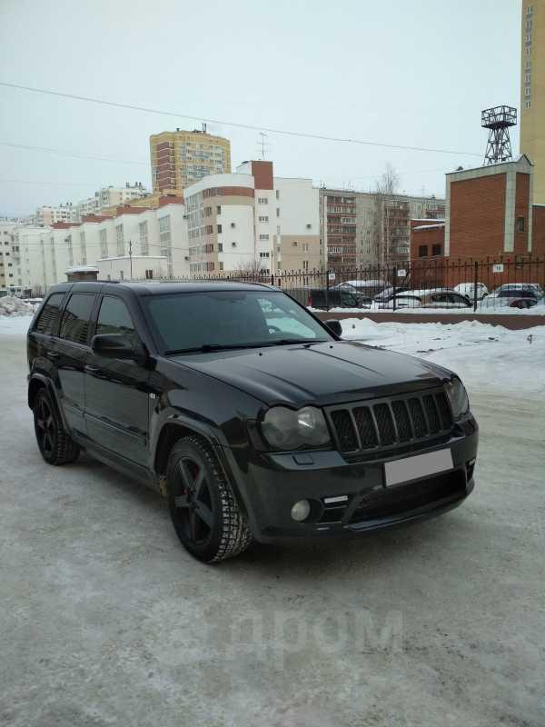 Jeep Grand Cherokee, 2008 год, 1 250 000 руб.