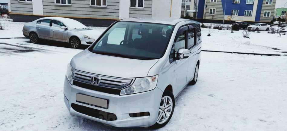 Honda Stepwgn, 2011 год, 780 000 руб.