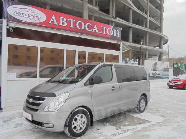 Hyundai Grand Starex, 2011 год, 770 000 руб.
