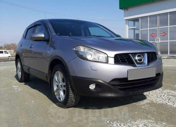 Nissan Qashqai, 2010 год, 670 000 руб.