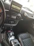 Mercedes-Benz G-Class, 2014 год, 6 000 000 руб.