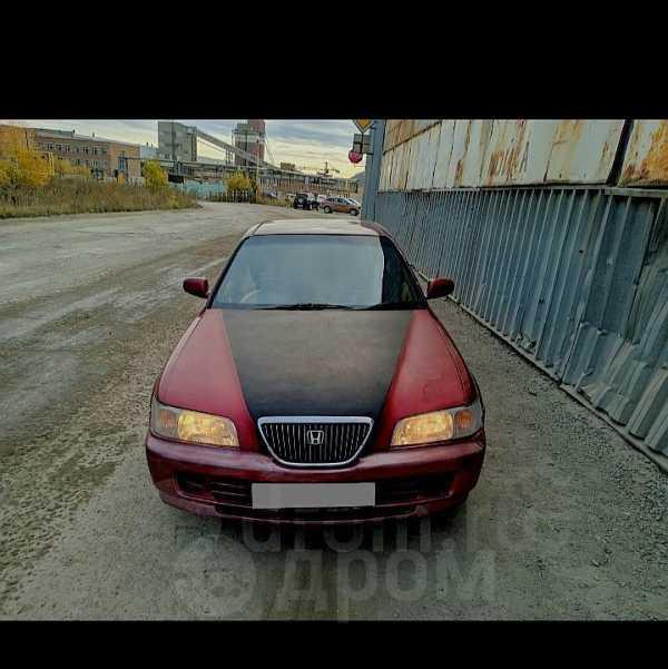 Honda Rafaga, 1994 год, 80 000 руб.